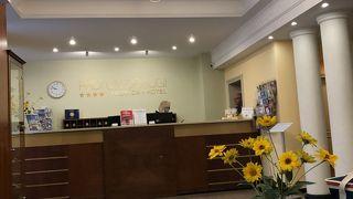 Hestia Hotel Radi Un Draugi