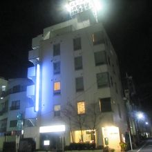 亀有 ホテル