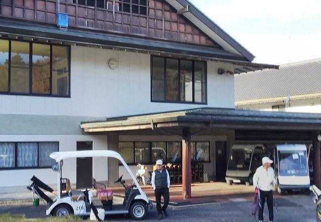 中仙道ゴルフクラブ