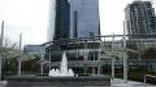 シェラトン バンクーバー ウォール センター