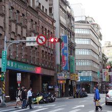開封街一段