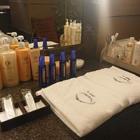 Qi 資生堂 Salon & Spa (台北香格里拉遠東飯店館 )