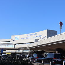 トゥールーズ ブラニャック空港 (TLS)