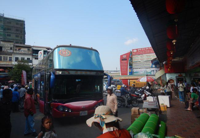ソリヤ バス