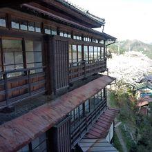 田沢温泉 ますや旅館