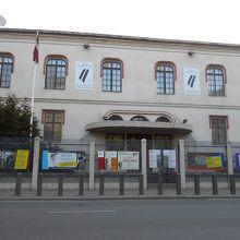 ラトビア占領博物館