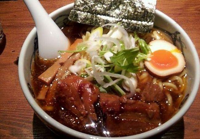 麺屋武蔵 (香港apm店)
