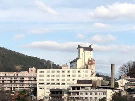 飛騨川沿いに佇む丹心の老舗宿 下呂温泉山形屋 写真