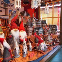 クリスマスマーケット シカゴ