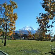 富士山好きにはたまらないスポット