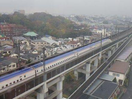 東横イン京浜東北線王子駅北口 写真