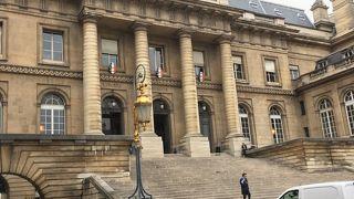 裁判所 (パリ)