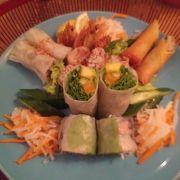大好きなベトナム料理屋さん