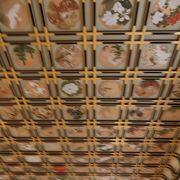 230枚の天井画
