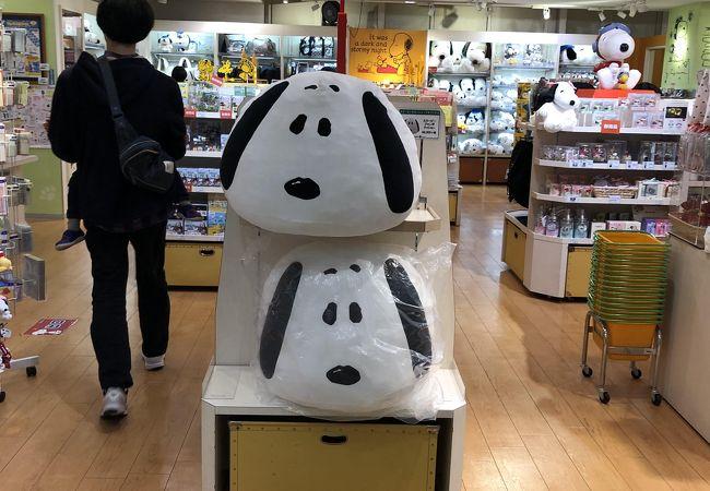 スヌーピータウンショップ (吉祥寺店)
