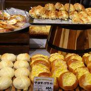 大学時代からの懐かしいパン屋さん☆
