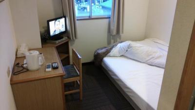 岩倉ステーションホテル 写真