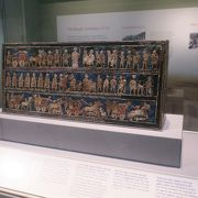 やはりすごい中東・エジプトの展示物