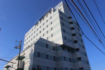 ビジネスホテル東宝イン高松 写真