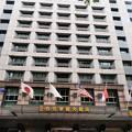 日本人宿泊客が多いホテルで使いやすい