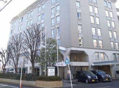 パールホテル溝ノ口 写真
