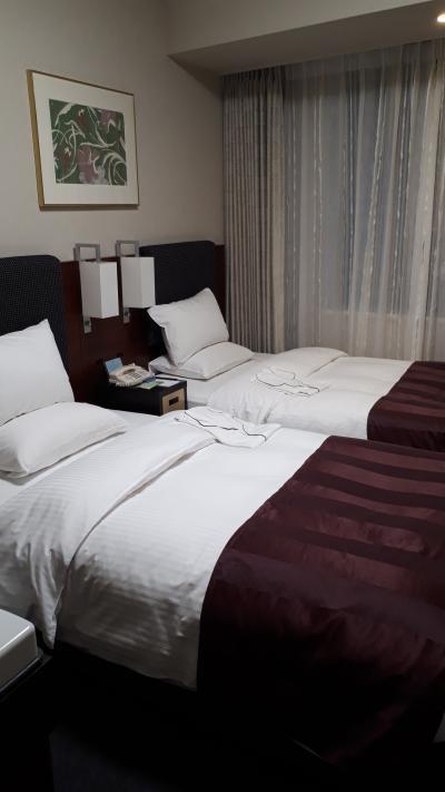 リーガロイヤルホテル広島 写真