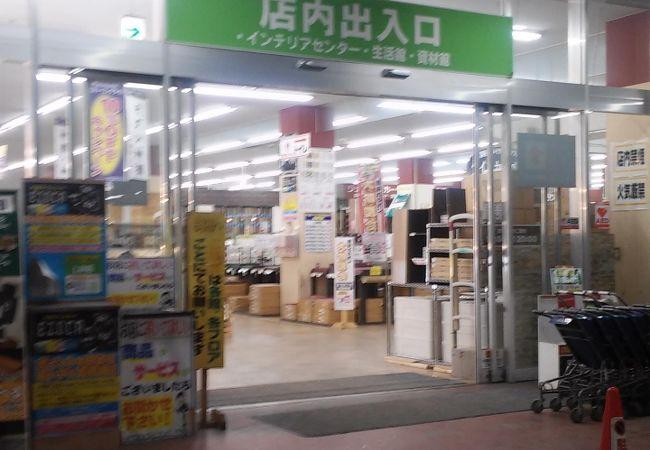 ジョイフルエーケー (屯田店)