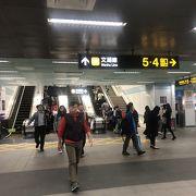 猫空から台北駅への帰りで利用