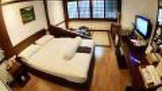 柏屋旅館(Kashiwaya Ryokan)