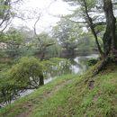 棚倉城跡(亀ヶ城公園)