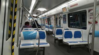 西安地下鉄