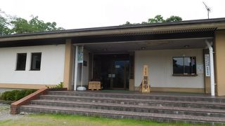 長瀞町郷土資料館