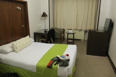 ホテル マシュハド