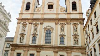 イエズス会教会 (ウィーン)