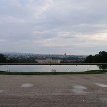 シェーンブルナー シュロス公園