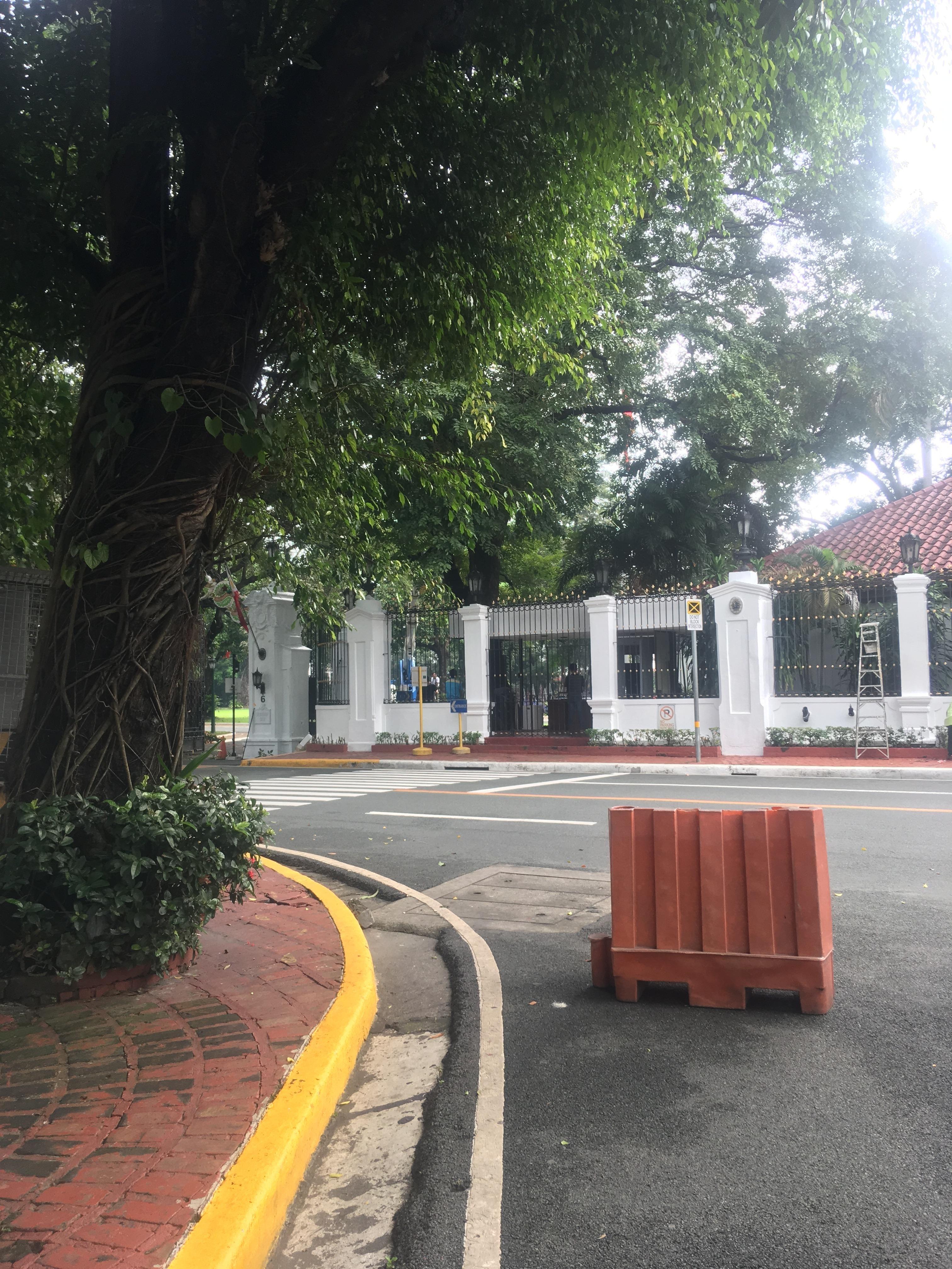 写真:マラカニアン宮殿 / 大統領記念博物館