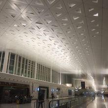 武漢天河国際空港 (WUH)