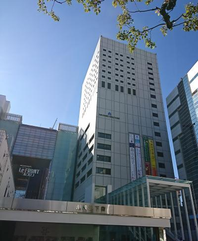 川崎日航ホテル 写真