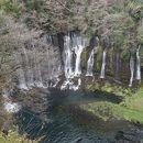 羽衣白糸の滝