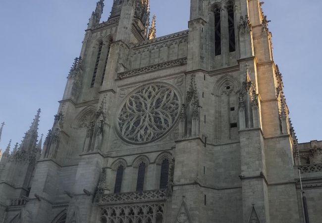 サン ミッシェル大聖堂