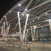 カイロ国際空港