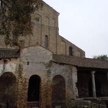 サンタ マリア アッスンタ聖堂