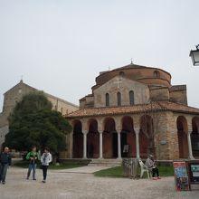 サンタ フォスカ教会