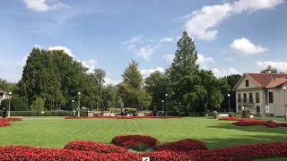 カレル庭園