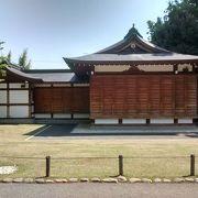 日本伝統建築の美しい木をふんだんに使用した建物が超おすすめ