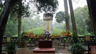 曲阜の孔廟、孔林、孔府