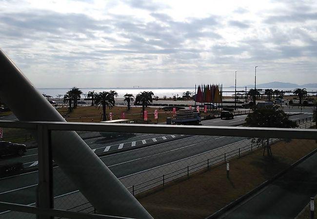 ラグーナビーチ <大塚海浜緑地>