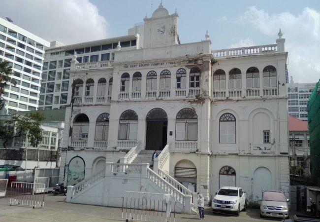 East Asiatique Building