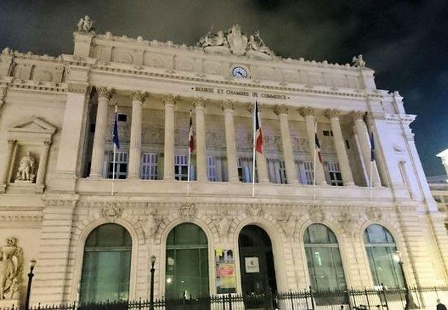 市庁舎 (マルセイユ)