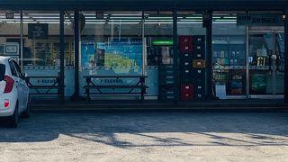 セブンイレブン (トッケビ道路店)